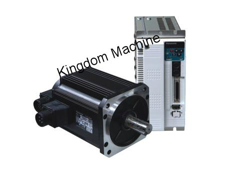 Panasonic servo motor for plastic bag machine