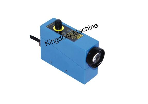 photocell for plastic bag machine