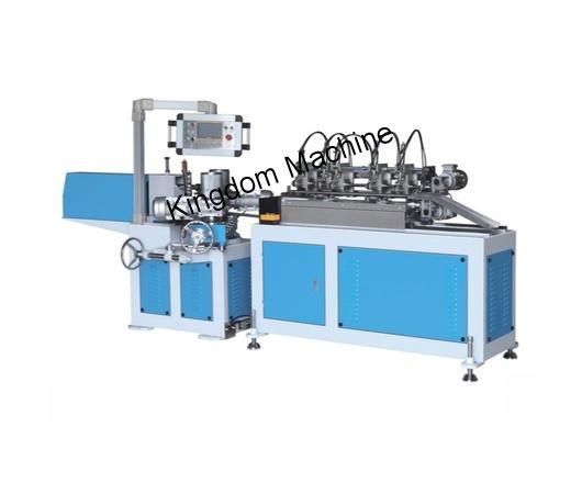 Paper Drinking Straw making machine
