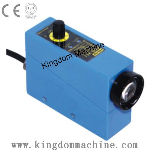 China Photocell Sensor for Plastic Bag Machine
